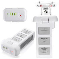 For DJI Phantom 3 Professional Intelligent Flight LiPo Battery 4480mAh 15.2V