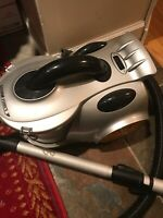 Storm Force Canister Vacuum Pre Owned