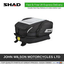 Triumph Explorer 1200 & Tiger 800 XC XR 20 Litre Waterproof Tank Bag