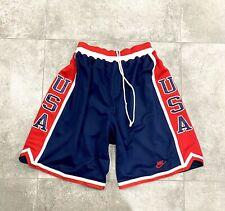 Nike Basketball Shorts Sz. L 9/10 Condition