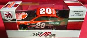 CHRISTOPHER BELL, RHEEM, #20, 1/64 ACTION 2021 CAMRY, IN STOCK, FREE SHIPPING
