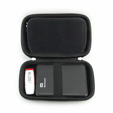 Hard Nylon Carry Bag Compartment Case Cover For 2.5'' HDD Hard Disk New F7