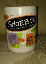 Shoebox Hallmark Cards Coffee Mug Nina Wanda Guru Guy Floyd Maxine Lottie Grays