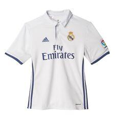 Camiseta de fútbol de clubes españoles 1ª equipación para niños