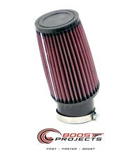 K&N Universal Air Filters Increasing Horsepower And Acceleration *SN-2510*
