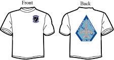 VFA-136 Knighthawks F/A-18 Squadron T-Shirt D-2