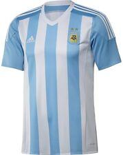 100% authentique adidas junior argentine home shirt 2015/16, taille: 13-14 ans