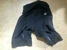 Assos Mille Gt BlackSeries cycling shorts mint, new 2020
