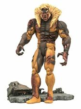 Diamond Select Toys: Marvel Select - Zombie Sabretooth Action Figure