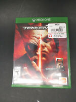 Tekken 7: Day 1 Edition (Microsoft Xbox One, 2017) tested