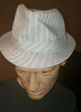 Kangol Sir Alperton Fedora Hat