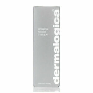 Dermalogica Charcoal Rescue Masque 2.5oz. New In Box!! FREE SHIPPING
