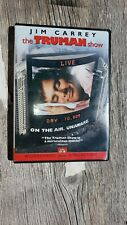 The Truman Show DVD Jim Carey Widescreen