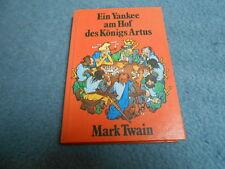 Ein Yankee am Hof des Königs Artus - Jugendbuch