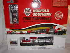 Lionel 6-84490 Norfolk Southern First Responders Bluetooth Train Set O NEW MIB