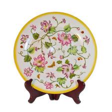 Porcelain Decorative Plates