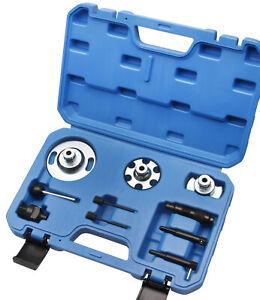 Steuerketten Werkzeug Motor Einstellwerkzeug geeignet Audi VAG VW 2.7 3.0 V6 TDI