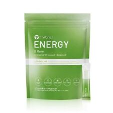 It Works! Keto Energy 30 Single Serve Packets! FREE SHIPPING