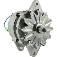 New Alternators for 4Bd1 Engine Isuzu Misc Industrial Equipment 83-on 5812003470