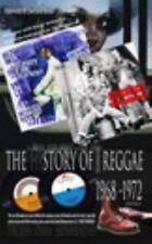 The History of Skinhead Reggae 1968-1972 (Paperback or Softback)