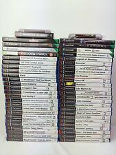 Restposten Sony Playstation ps2 GameCube n64 Xbox Spiele ps1 Restposten.