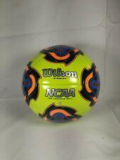 Wilson Ncaa Stivale Ii Soccer Ball, Optic Green. Free Priority Shipping!