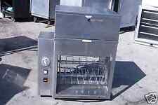 Hot Dog Roteserrie, No Bunn Warmer, Apw,115V, S/S, Ready 900 Items On E Ba .