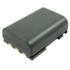 7.4v Battery for CANON NB-2LH BATTERY 350D 400D HG10 NB-2L PC1018 E160814