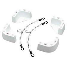 New Boat Marine Tie Down Mounting Kit for Cooler