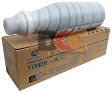 A1U9131 BLACK TONER FOR KONICA MINOLTA BIZHUB PRESS C60HC C70HC TN617K