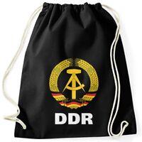 Turnbeutel WM DDR Nostalgie Moonworks®