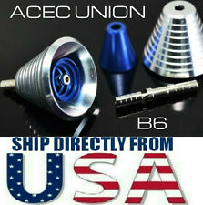 U.S.SELLER - Metal Detail-Up BLUE Luxury Thruster Set B6 For 1/100 MG Gundam