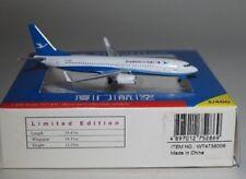 Aéronefs miniatures pour Boeing 1:400