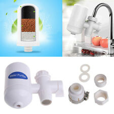 Home Kitchen Cleanable Ceramic Cartridge Faucet Tap Water Clean Filter Purifier