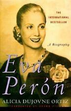 Eva Peron by Dujovne Ortiz, Alicia, Fields, Shawn