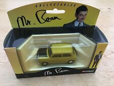 Corgi Collectables Mr Bean Mini No 61211 Boxed