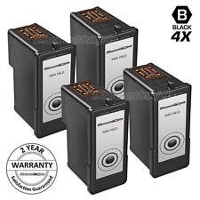 4 Lexmark 18C2090 14 High Yield BLACK Ink Cartridge for z2300 x2670 x2650 x2600