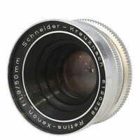 Schneider 50mm f/1.9 Retina-Xenon Lens for Kodak Retina Reflex - UG