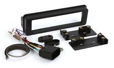 Harley Davidison Radio Stereo Adapter Kit - Stereo Install Dash Kit