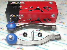 Greasable 2PCS Outer Tie Rod Ends For 94-01 Integra 92-00 Civic 97-01 CRV ES3331