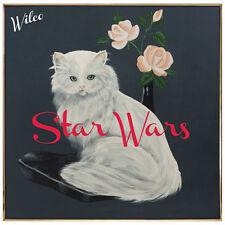 Wilco/STAR WARS-Vinyle LP 180 g + Téléchargement + DL of Pitchfork Festival Live Set