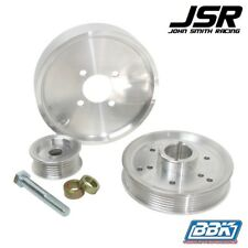 Late 01-04 Mustang GT BBK Performance Underdrive Pulley Kit (3 Piece)