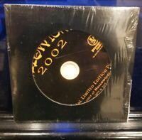 Insane Clown Posse - Silence of the Hams Hallowicked 2002 CD rare esham twiztid