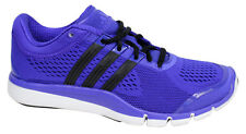 Adidas Performance Adipure 360.2 Womens Trainers Running Shoes Blue B40963 B14C