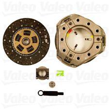 Valeo 52672007 New Clutch Kit