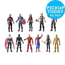 Marvel Avengers TITAN Hero - Mega 11 Pack.