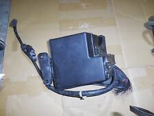JAGUAR S-TYPE 2000-2002 OEM USED FUSE BOX RELAY