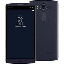 """5.7"""" LG V10 H900 64GB 4GB RAM Hexa-Core 4G LTE 16MP Libre TELEFONO MOVIL"""