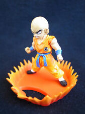 2 Figuras Dragon Ball Goku & Krilin Bandai DBZ (Leer descripción)
