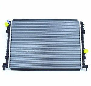 AUDI RS3 8V Engine Cooling Radiator 8V0121251B NEW GENUINE